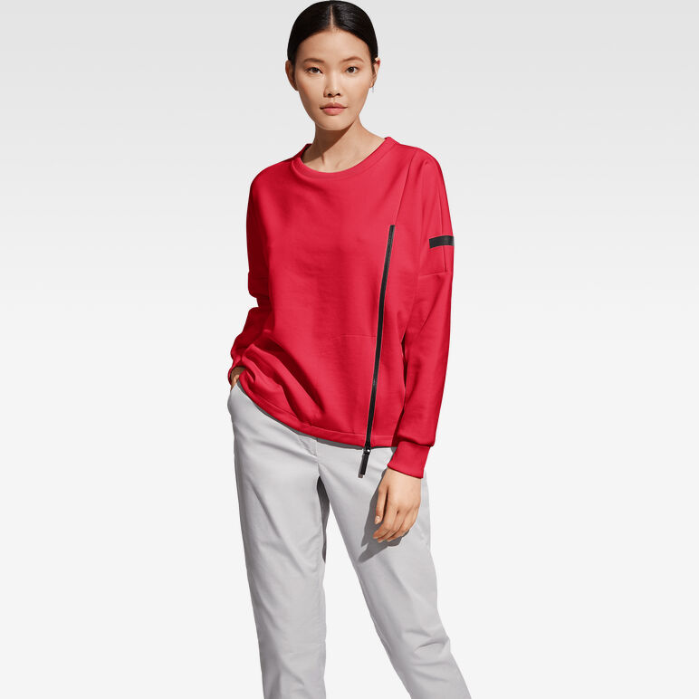 MERCURY SWEATER W