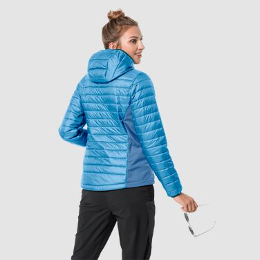 ROUTEBURN JACKET W