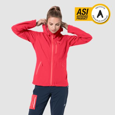 EAGLE PEAK JACKET W