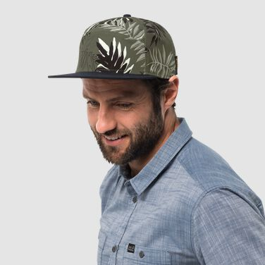 LEAF CAP