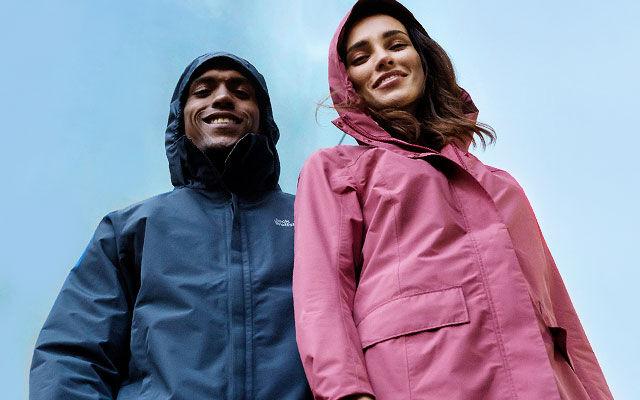 Outdoor Outdoor jackets