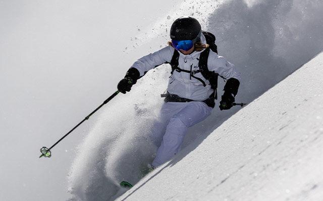 Equipment Winter sports