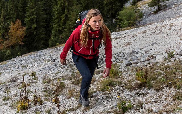 Equipment Mountain sports
