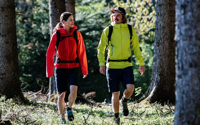 Outdoor Hiking