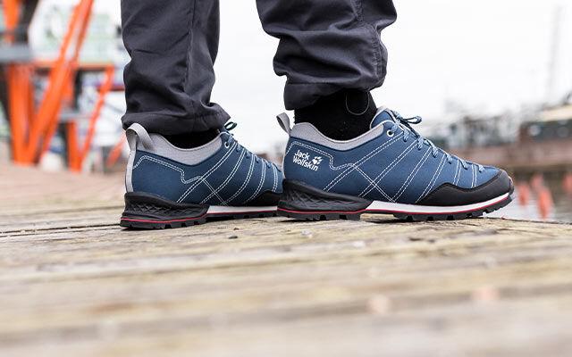 Outdoor Footwear