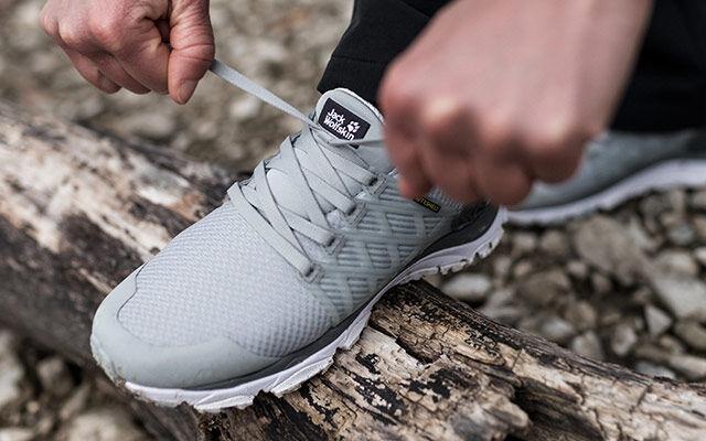 Women Trail running shoes