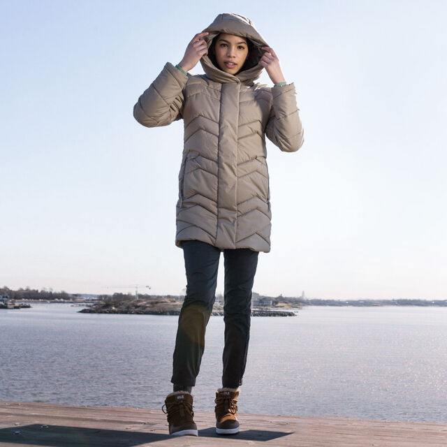 Everyday Outdoor Outfit