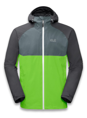 Texapore Ecosphere jacket