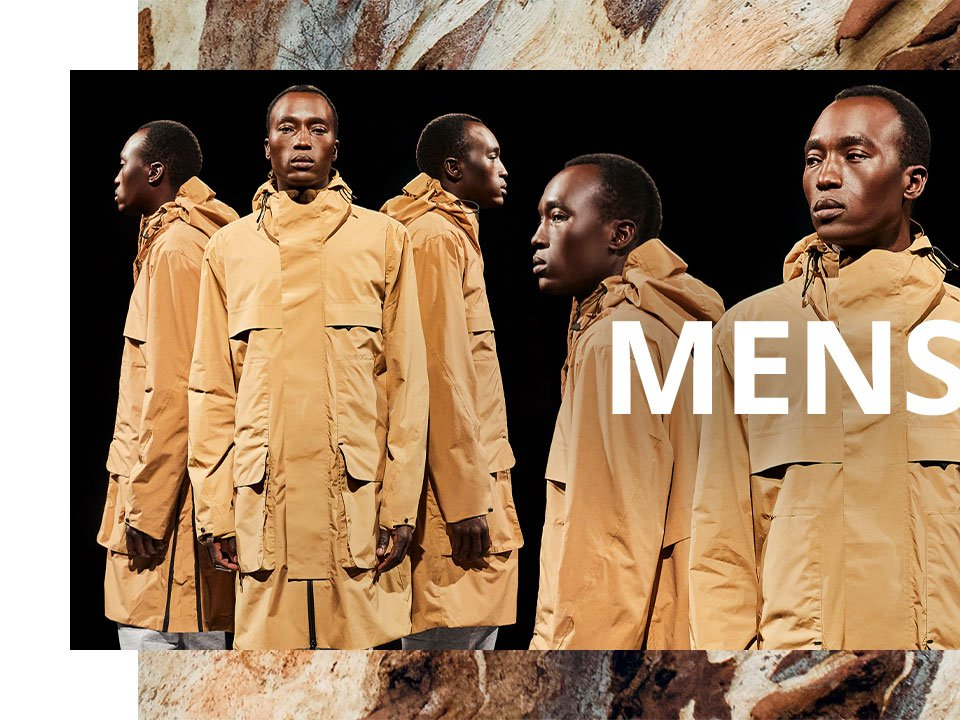 Mens Collection